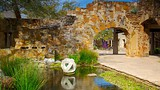 Lady Bird Johnson Wildflower Center - Austin - Tourism Media