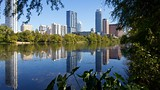 Lady Bird Lake - Austin - Tourism Media