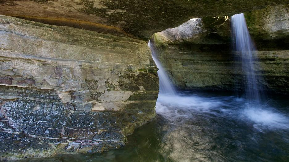 Mckinney Falls State Park In Austin Texas Expedia