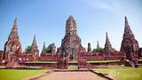 Video: Bangkok (and vicinity)