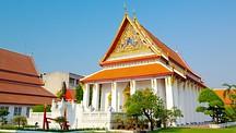 National Museum Bangkok - Bangkok