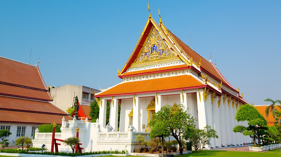 The National Museum Bangkok – Travel across time and space  Well Known Places