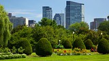 Boston Common - Boston - Tourism Media