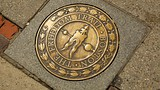 Freedom Trail Marker - Tourism Media