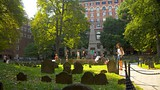 Granary Burying Ground, Freedom Trail - Tourism Media