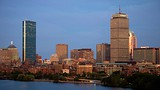 Prudential Tower - Boston - David Fox