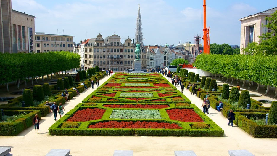 Brussels - Wikitravel