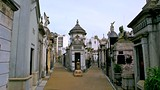 La Recoleta Cemetery - Buenos Aires - Tourism Media
