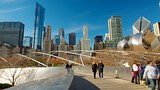 Millennium Park - Chicago - Tourism Media