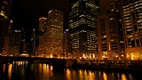 Chicago Downtown - Tourism Media