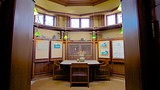 Frank Lloyd Wright Home and Studio - Chicago - Tourism Media