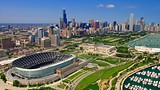 Soldier Field - Chicago - City Of Chicago