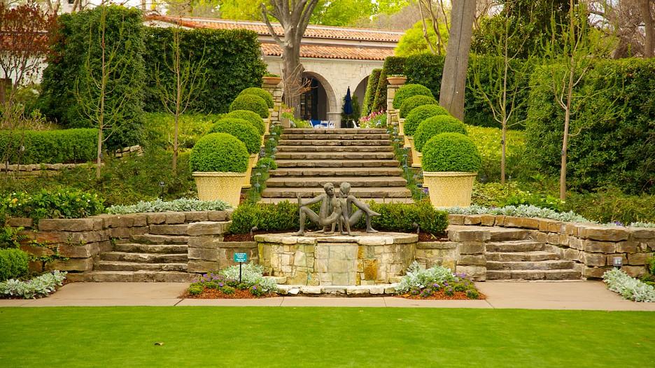 Dallas Arboretum And Botanical Garden In Dallas Texas Expedia