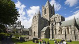 Christ Church Cathedral - Dublin - Tourism Ireland