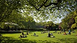 St Stephen's Green - Dublin - Tourism Media