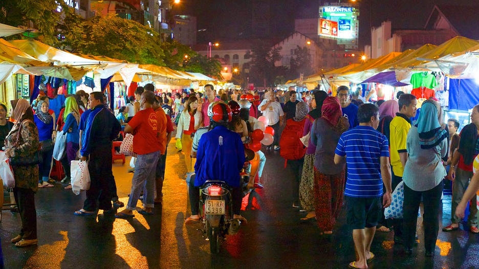 Vietnam ho chi minh city tourism media
