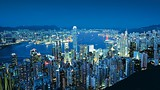 Hong Kong - Hong Kong - Hong Kong Tourism Board
