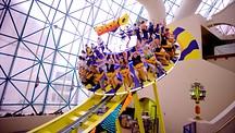 Adventuredome Theme Park - Las Vegas