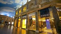 Forum Shops - Las Vegas