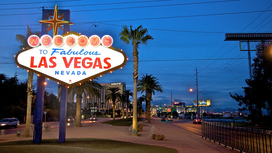 trips from vegas