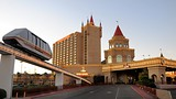 Las Vegas - USA - Brian Jones/Las Vegas News Bureau