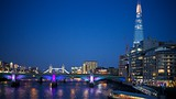 The Shard - Tourism Media