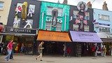 	Camden Town - Tourism Media