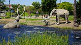 La Brea Tar Pits - Tourism Media