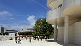 Getty Center - Los Angeles - California Travel and Tourism Commission