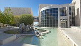 Getty Center - Los Angeles - Tourism Media