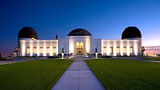 Griffith Observatory - Los Angeles Tourism &amp; Convention Board/Griffith Observatory