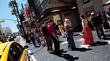 Hollywood Walk of Fame - Hollywood - Tourism Media