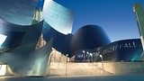 Walt Disney Concert Hall - Los Angeles Tourism & Convention Board/Travis Conklin