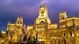 Madrid - Spain - National Tourist Office of Spain