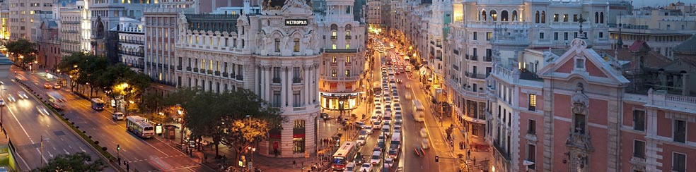 Madrid - Spain