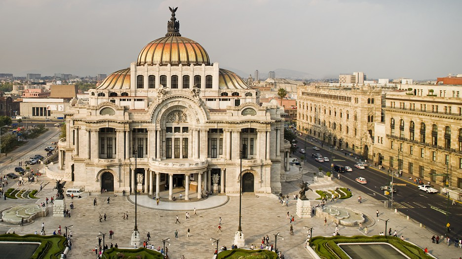 Mexico city vacation packages find cheap vacations for Vacation in mexico city