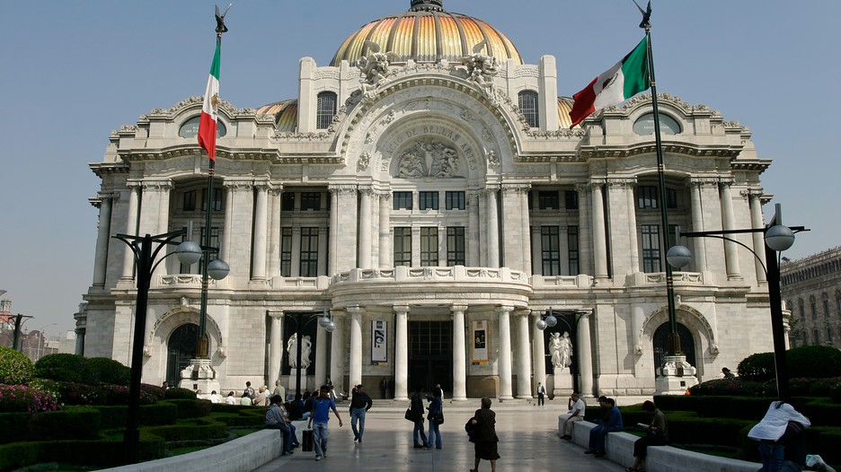 Mexico city vacation packages book cheap vacations for Vacation in mexico city