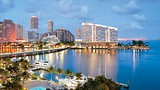 Brickell - Miami - Greater Miami Convention and Visitors Bureau