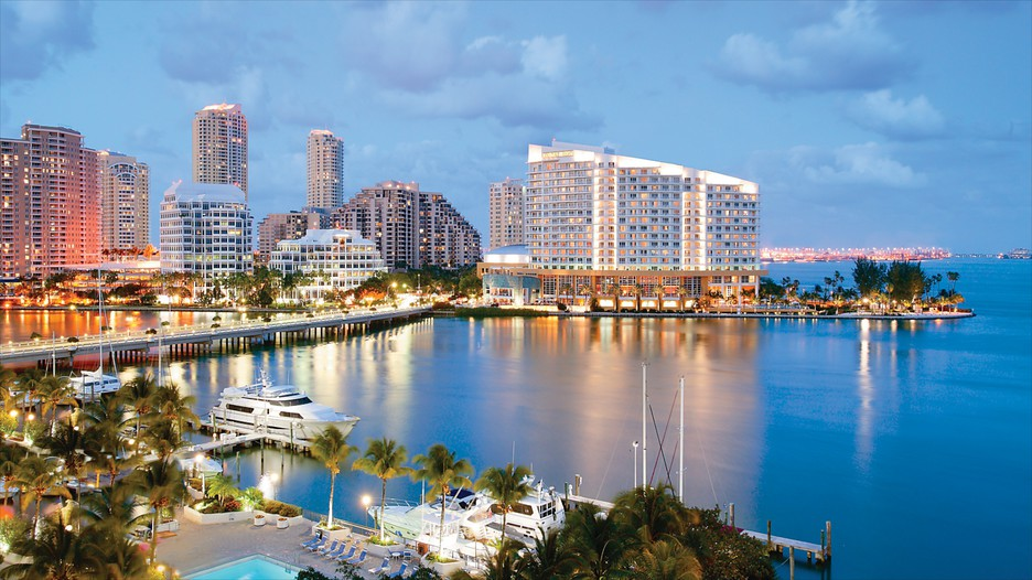 Miami  USA  Greater Miami Convention and Visitors Bureau