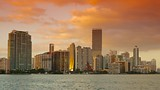 Miami Skyline - Tourism Media