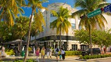 Lincoln Road Mall - Tourism Media