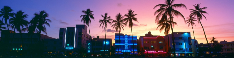 Miami - USA