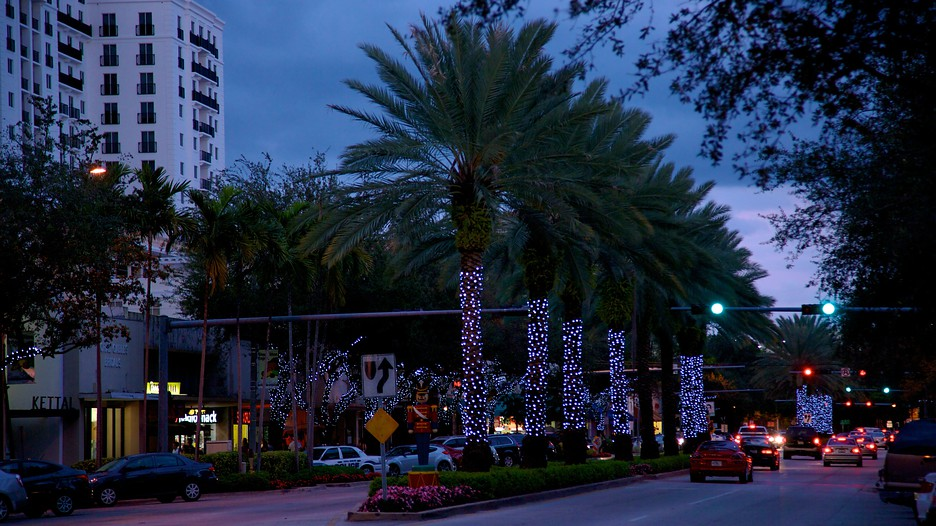 Hotels Near Miracle Mile Miami