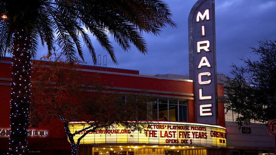 Miracle Mile Hotels Miami