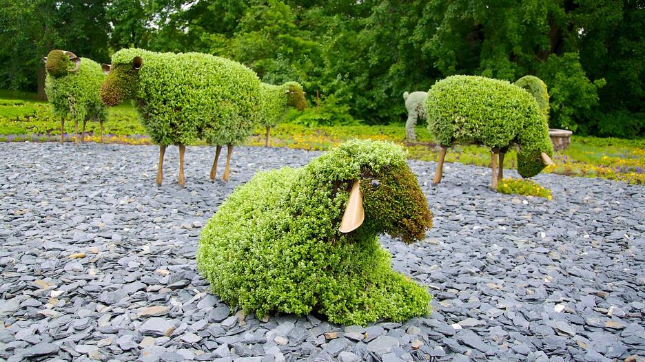 montreal botanical garden in montreal. Black Bedroom Furniture Sets. Home Design Ideas