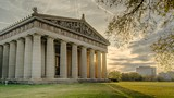 The Parthenon - Nashville - Tourism Media