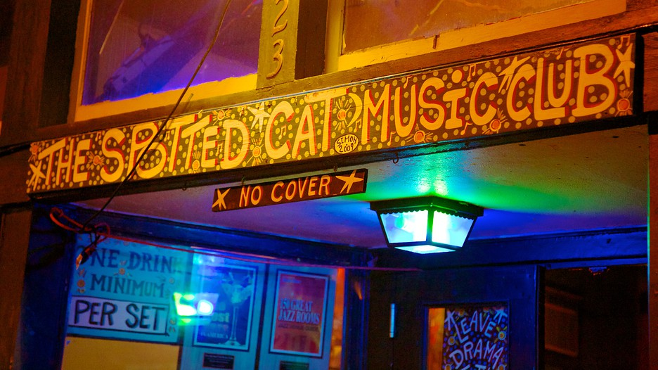 Frenchmen street jazz clubs in new orleans louisiana expedia