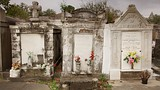 Lafayette Cemetery No.1 - New Orleans - Tourism Media