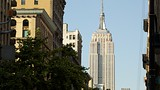 Empire State Building - New York - Tourism Media