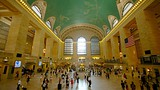 	Grand Central Terminal - Tourism Media